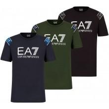 T-SHIRT EA7 TENNIS CLUB