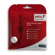 CORDAGE MSV FOCUS HEX ULTRA (12METRES)