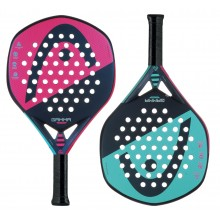 RAQUETTE DE PADEL TEST HEAD GRAPHENE 360 GAMMA MOTION