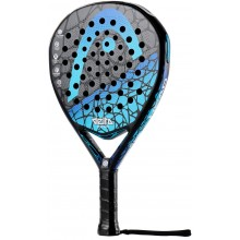 RAQUETTE DE PADEL TEST HEAD GRAPHENE TOUCH DELTA MOTION BLUE