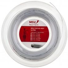 BOBINE MSV FOCUS HEX ULTRA (200 METRES)