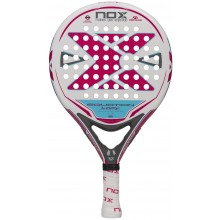 RAQUETTE DE PADEL NOX EQUATION LADY A.4
