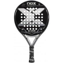 RAQUETTE DE PADEL NOX X-ONE C.6