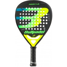 RAQUETTE DE PADEL BULLPADEL HACK JR 20