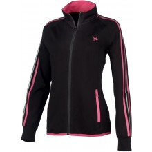 VESTE DUNLOP FEMME WARM-UP PERFORMANCE