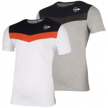 T-SHIRT DUNLOP JUNIOR ESSENTIALS