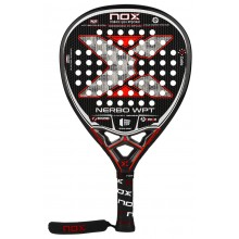RAQUETTE DE PADEL NOX NERBO WORLD PADEL TOUR