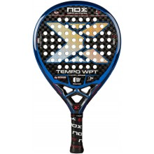 RAQUETTE DE PADEL TEST  NOX TEMPO WORLD PADEL TOUR