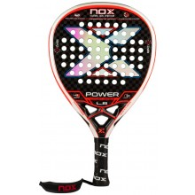 RAQUETTE DE PADEL NOX POWER LUXURY L6