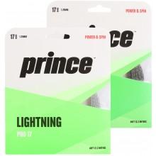 CORDAGE PRINCE LIGHTNING PRO (12 METRES)