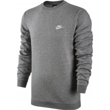 SWEAT NIKE FLEECE RAS DU COU