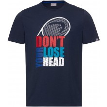 T-SHIRT HEAD RETURN