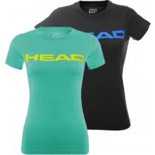 T-SHIRT HEAD FEMME LUCY CLUB
