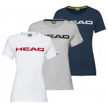 T-SHIRT HEAD FEMME CLUB LUCY