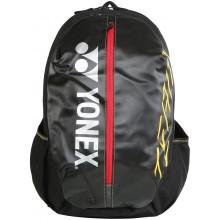 SAC A DOS YONEX TEAM S NOIR/JAUNE 42012 (26L)