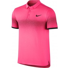POLO NIKE JUNIOR FEDERER ADVANTAGE US OPEN NUIT