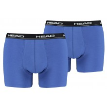 PACK DE 2 BOXERS HEAD BASIC