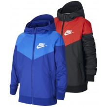 VESTE NIKE JUNIOR WINDRUNNER
