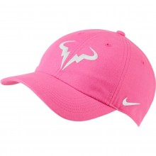 CASQUETTE NIKE COURT AEROBILL H86 NADAL