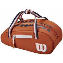 MINI TOUR BAG WILSON ROLAND GARROS