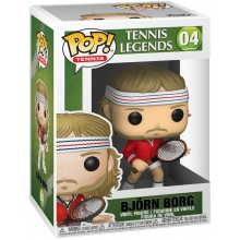 FIGURINE FUNKO POP TENNIS LEGENDS : BJORN BORG