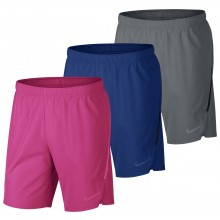 SHORT NIKE COURT FLEX ACE 9 POUCES