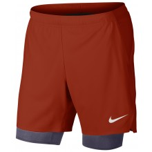 SHORT NIKE COURT 2 EN 1 FLEX ACE PRO DEL POTRO 7''