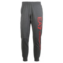 PANTALON EA7 TRAINING FUNDAMENTAL LOGO SERIES