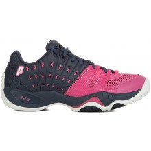 CHAUSSURES TENNIS PRINCE FEMME T22