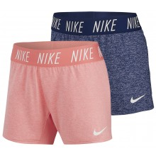SHORT NIKE JUNIOR FILLE DRY