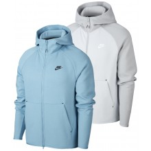 SWEAT NIKE TECH FLEECE A CAPUCHE ZIPPE