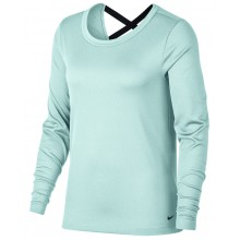 T-SHIRT NIKE FEMME DRY MANCHES LONGUES