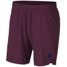 SHORT NIKE COURT FLEX ACE FEDERER MASTERS (9 POUCES)