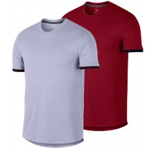 T-SHIRT NIKE COURT DRY COLORBLOCK