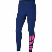 COLLANT NIKE JUNIOR FILLE LOGO
