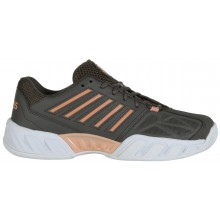 CHAUSSURES K-SWISS FEMME BIGSHOT LIGHT 3 TOUTES SURFACES