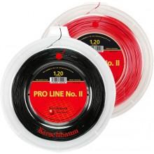 BOBINE KIRSCHBAUM PRO LINE 2 (200 METRES)