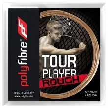 CORDAGE POLYFIBRE TOUR PLAYER ROUGH (12.20 METRES)