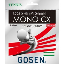 CORDAGE GOSEN OG SHEEP MONO CX  (12 METRES)
