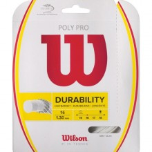 CORDAGE WILSON POLY PRO (12 METRES)