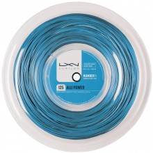 BOBINE LUXILON BIG BANGER ALU POWER ICE BLUE (220 METRES)