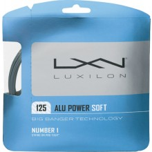 CORDAGE LUXILON ALU POWER SOFT  (12 METRES)