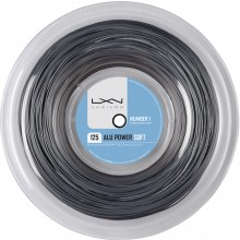 BOBINE LUXILON ALU POWER SOFT  (200 METRES)