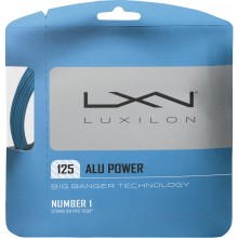 CORDAGE LUXILON BIG BANGER ALU POWER ICE BLUE (12 METRES)