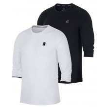 T-SHIRT NIKE COURT DRY CHALLENGER MANCHES 3/4