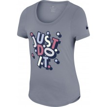 T-SHIRT NIKE JUNIOR FILLE JUST DO IT