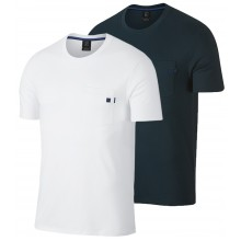T-SHIRT NIKE COURT FEDERER ESSENTIALS