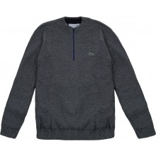 SWEAT LACOSTE 1/2 ZIP
