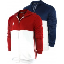 SWEAT ADIDAS JUNIOR A CAPUCHE TEAM