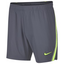"SHORT NIKE COURT FLEX ACE RAFA 7"" PARIS"